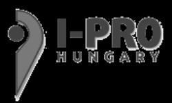 Axing client logo I-pro